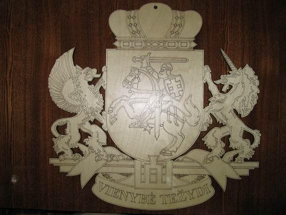 герб пожарных